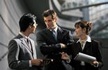 企業向けビジネス英会話イメージ